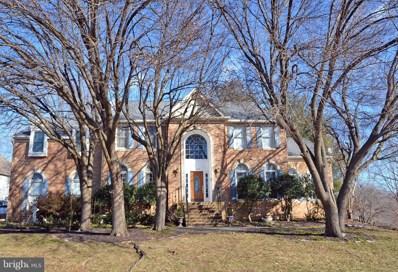 6215 Point Circle, Centreville, VA 20120 - #: VAFX1001682