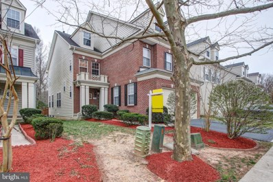 3785 Mary Evelyn Way, Alexandria, VA 22309 - #: VAFX1001724