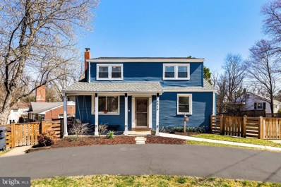 6816 Farragut Avenue, Falls Church, VA 22042 - #: VAFX1001752