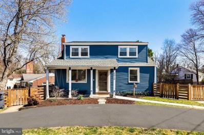 6816 Farragut Avenue, Falls Church, VA 22042 - #: VAFX1001752