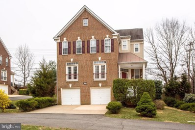 9102 Briarwood Farms Court, Fairfax, VA 22031 - #: VAFX1001864