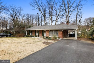 4122 Whispering Lane, Annandale, VA 22003 - MLS#: VAFX1001900