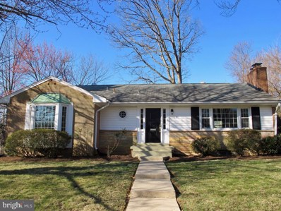 2310 Barbour Road, Falls Church, VA 22043 - #: VAFX1001980