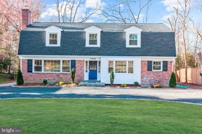 2609 Childs Lane, Alexandria, VA 22308 - #: VAFX1002052