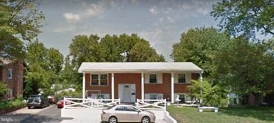 2306 Beacon Hill Road, Alexandria, VA 22306 - MLS#: VAFX100208