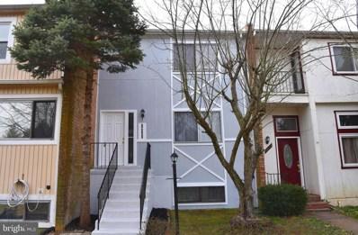 14721 Wycombe Street, Centreville, VA 20120 - #: VAFX1002092