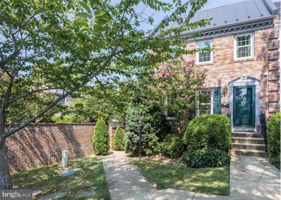 6734 Towne Lane Court, Mclean, VA 22101 - #: VAFX1002150