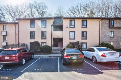 2210 Castle Rock Square UNIT 11C, Reston, VA 20191 - #: VAFX1002172
