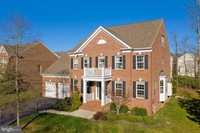 4565 Rona Place, Fairfax, VA 22030 - #: VAFX1002224
