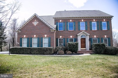 322 Sinegar Place, Great Falls, VA 22066 - MLS#: VAFX1002256