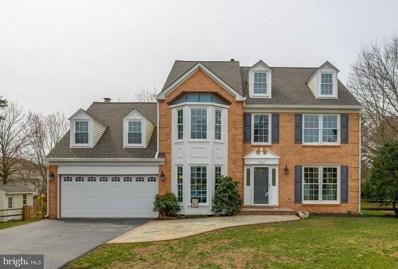 15001 Sacred Lane, Centreville, VA 20121 - #: VAFX1002266