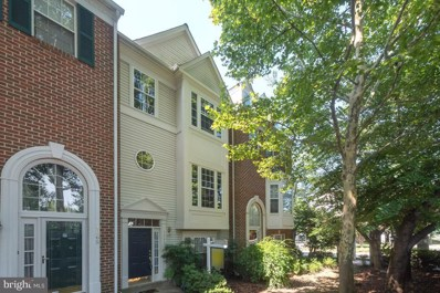 4063 Fountainside Lane, Fairfax, VA 22030 - #: VAFX100229