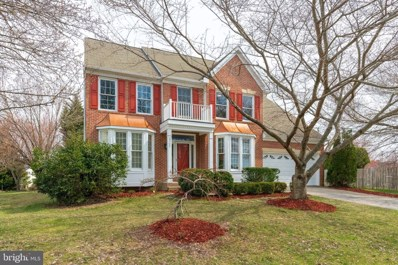 8309 Holly Haven Lane, Fairfax Station, VA 22039 - #: VAFX1002340