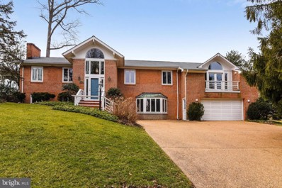 1620 Oak Lane, Mclean, VA 22101 - MLS#: VAFX1002360