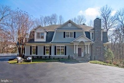 1133 Springvale Road, Great Falls, VA 22066 - #: VAFX1002466