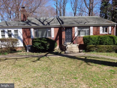 6628 Kerns Road, Falls Church, VA 22042 - #: VAFX1002534