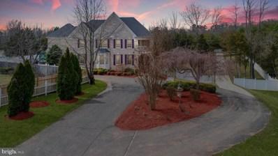 7020 Ordway Road, Centreville, VA 20121 - #: VAFX1002558