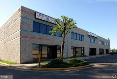 8390 Terminal Road UNIT 16, Lorton, VA 22079 - #: VAFX1002560