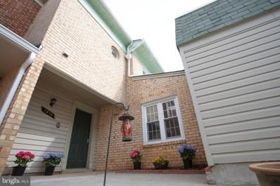 1015 Moorefield Hill Place SW, Vienna, VA 22180 - #: VAFX1002578
