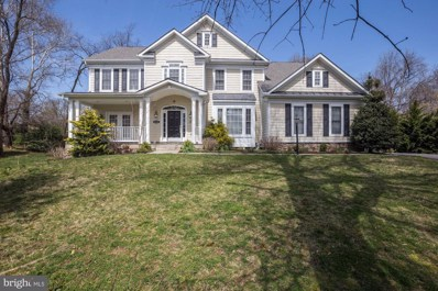 8638 Dogwood Lane, Fairfax, VA 22031 - #: VAFX1002636