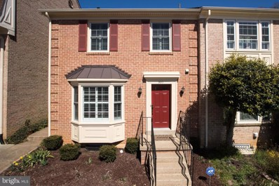 3011 Federal Hill Drive, Falls Church, VA 22044 - #: VAFX1002668