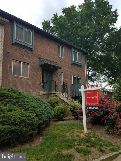 6822 Perry Penney Drive UNIT 91, Annandale, VA 22003 - #: VAFX1002786