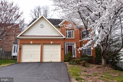 2224 Great Falls Street, Falls Church, VA 22046 - #: VAFX1002802