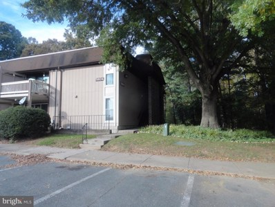 5804 Royal Ridge Drive UNIT K, Springfield, VA 22152 - #: VAFX100300
