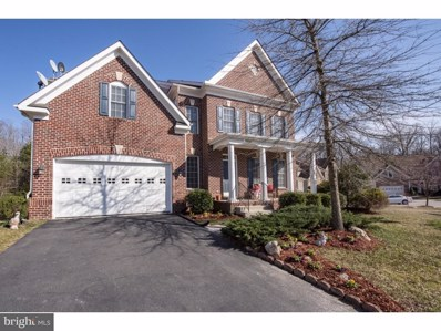 9225 Treasure Oak Court, Lorton, VA 22079 - #: VAFX1003008