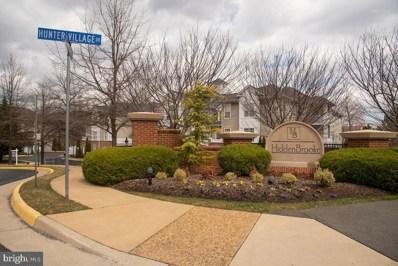 7871 Rolling Woods Court UNIT 405, Springfield, VA 22152 - #: VAFX1003018