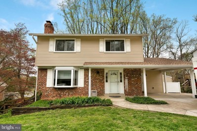 5228 Richardson Drive, Fairfax, VA 22032 - #: VAFX1003148