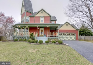 2726 Sutton Woods Court, Vienna, VA 22181 - MLS#: VAFX1003194