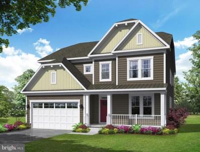 3414 Burrows Avenue, Fairfax, VA 22030 - MLS#: VAFX1003226