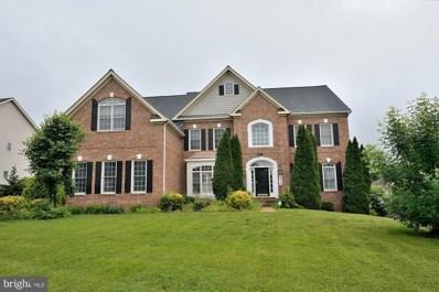 8913 Grist Mill Woods Court, Alexandria, VA 22309 - #: VAFX1003236
