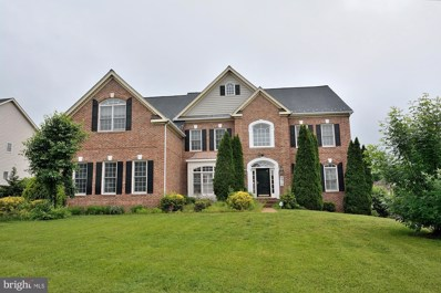 8913 Grist Mill Woods Court, Alexandria, VA 22309 - MLS#: VAFX1003236