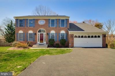 14388 Gulliver Road, Centreville, VA 20120 - #: VAFX1003364