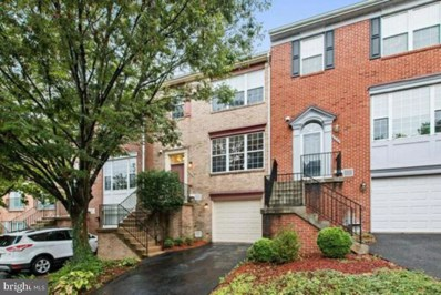 6296 Taliaferro Way, Alexandria, VA 22315 - #: VAFX1003484