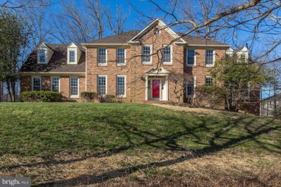 6420 Woodland Run Court, Clifton, VA 20124 - #: VAFX1004018