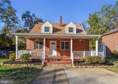 7202 Oakland Avenue, Falls Church, VA 22042 - MLS#: VAFX100434