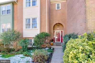 2005 Hopewood Drive, Falls Church, VA 22043 - MLS#: VAFX100442