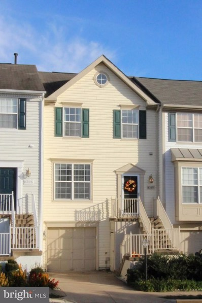 6397 Saint Timothys Lane, Centreville, VA 20121 - MLS#: VAFX100496
