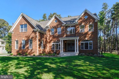 13596 South Springs Drive, Clifton, VA 20124 - #: VAFX100524