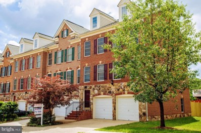 4643 Hummingbird Lane, Fairfax, VA 22033 - MLS#: VAFX100552