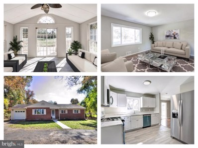 4715 Pole Road, Alexandria, VA 22309 - MLS#: VAFX100562