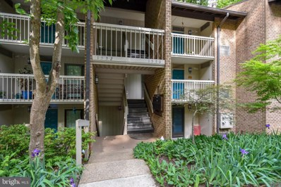 1550 Moorings Drive UNIT 12C, Reston, VA 20190 - #: VAFX100567