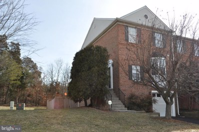 8501 Blue Bird Woods Court, Lorton, VA 22079 - #: VAFX100593