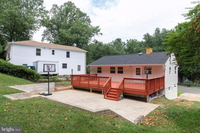 3805 Pinewood Terrace, Falls Church, VA 22041 - #: VAFX100605