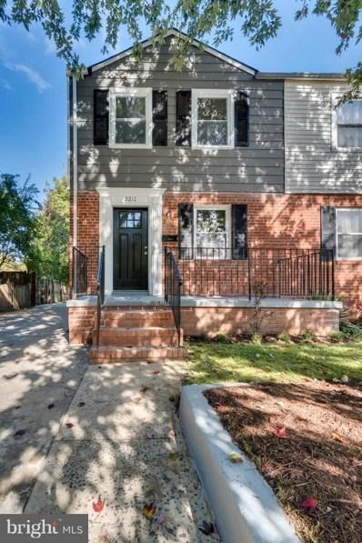 2212 Arlington Terrace, Alexandria, VA 22303 - #: VAFX100626
