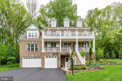 1297 Scotts Run Road, Mclean, VA 22102 - #: VAFX100649