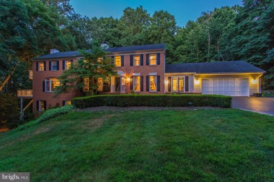 3113 Fox Mill Road, Oakton, VA 22124 - #: VAFX100698